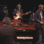 Brubecks Play Brubeck - in performance