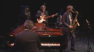 Brubecks Play Brubeck - in performance
