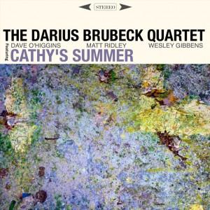 Cathy's Summer album cover