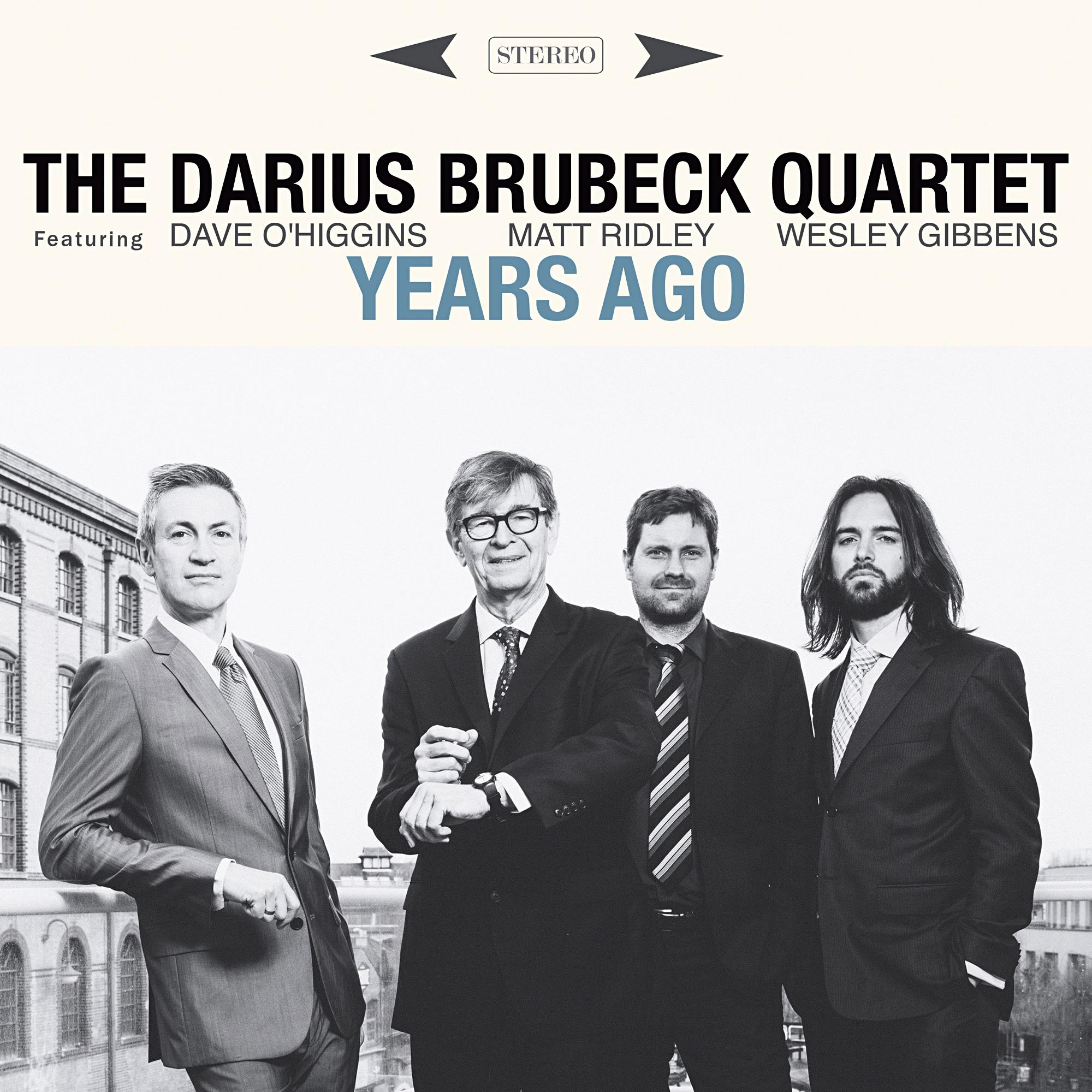 Darius Brubeck - Jazz musician, pianist, composer, author and academic