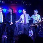 Bubecks play Brubeck at Ronnie Scotts, 14th January 2018