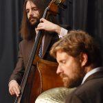 Matt Ridley, Darius Brubeck Quartet