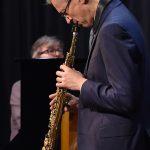 Dave O'Higgins, Darius Brubeck Quartet