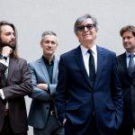 The Darius Brubeck Quartet