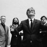 The Darius Brubeck Quartet. Photo credit Rob Blackham