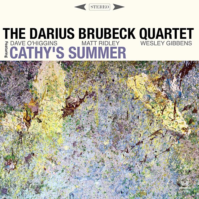 CD Cathy's Summer